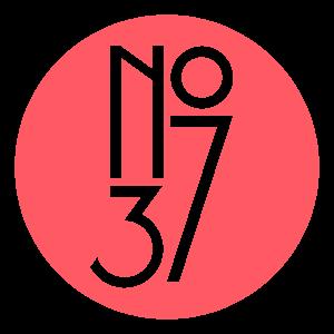 no. 37 logo
