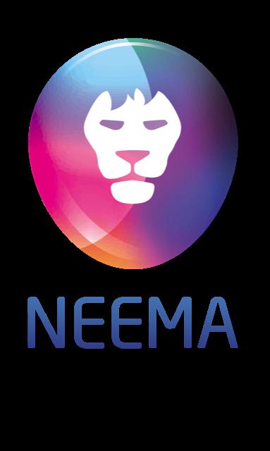 creatieve concepten voor neema